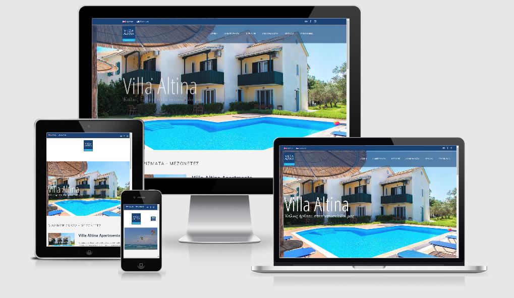 infinity-web-lefkada-villa-altina-responsive